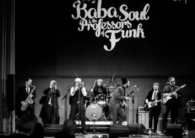 Baba Soul and the Professors of Funk by Marten Körner-0472