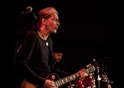 Dirk Michaelis und Band