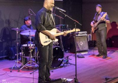 J.C. Dook und Band