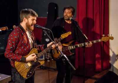 Ben Barritt & Band