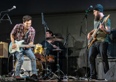 Gene Caberra Band - 26. April 2019