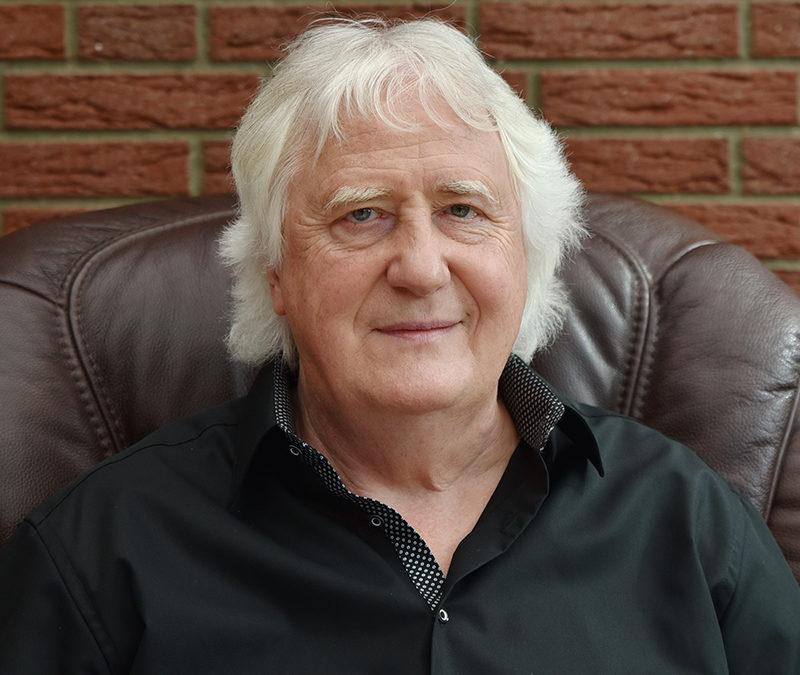 Musikalische Holger Biege Lesung – 28. Februar 2020